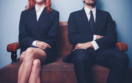 Divorce devant un avocat