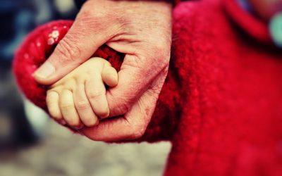 Développement de l'enfant : garde alternée